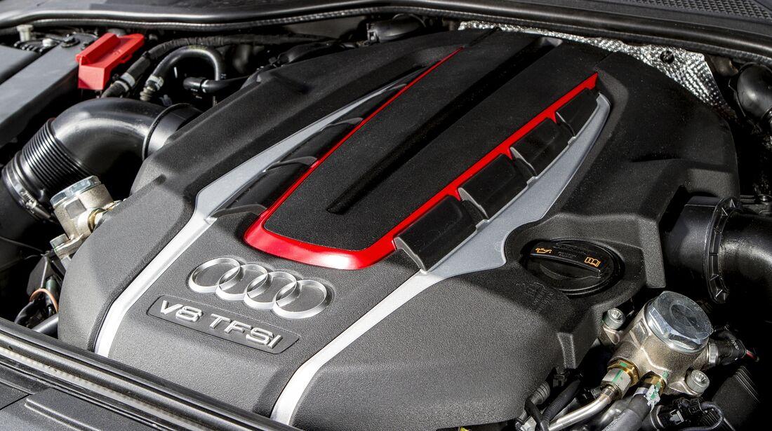 Neuer Audi Abt AS8