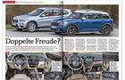 Neues Heft AUTOStrassenverkehr, Ausgabe 21/2017, Vorschau
