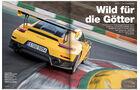 Neues Heft auto motor und sport, Ausgabe 24/2017, Vorschau, Preview