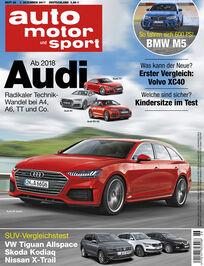 auto motor und sport - auto motor und sport