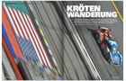 Neues Heft, sport auto, Ausgabe 02/2017, Vorschau, Preview
