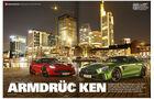 Neues Heft, sport auto, Ausgabe 10/2017, Vorschau, Preview