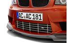 Neuheiten auf der IAA 2011 - AC Schnitzer BMW 1er M Coupe