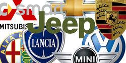 Neuzulassungen 2015 Logo