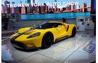 New York Auto Show 2023