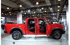 New York Auto Show 2047
