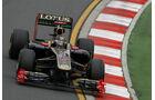Nick Heidfeld GP Australien 2011