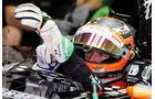 Nico Hülkenberg - Formel 1 - GP Brasilien - 8. November 2014