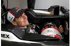Nico Hülkenberg - Formel 1 - GP England 2013