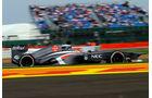 Nico Hülkenberg - Formel 1 - GP England - 29. Juni 2013