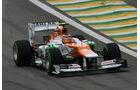 Nico Hülkenberg - GP Brasilien 2012