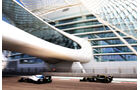 Nico Hülkenberg - Renault - F1-Testfahrten - Abu Dhabi - 27.11.2018