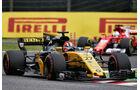 Nico Hülkenberg - Renault - Formel 1 - GP Japan - Suzuka - 6. Oktober 2017