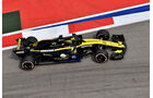 Nico Hülkenberg - Renault - GP Russland - Sotschi - Formel 1 - Freitag - 28.9.2018