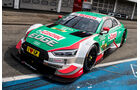 Nico Müller - Audi - DTM-Autos 2018