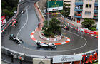 Nico Rosberg - GP Monaco 2016