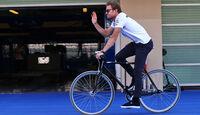 Nico Rosberg - Mercedes - Formel 1 - GP Abu Dhabi - 24. November 2016