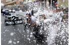 Nico Rosberg - Mercedes  - Formel 1 - GP Monaco - 25. Mai 2014