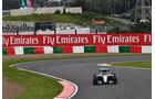 Nico Rosberg - Mercedes - GP Japan 2016 - Suzuka