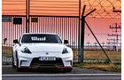 Nissan 370Z Nismo, Exterieur