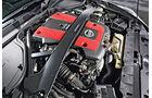 Nissan 370Z Nismo, Motor