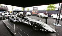 Nissan, Delta Wing
