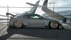 Nissan GT-R - Boden Autohaus