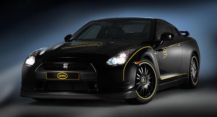 Nissan GT-R Cobra N+