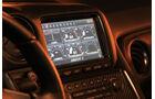 Nissan GT-R, Display, Navi