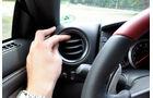 Nissan GT-R, Lüftungsdüsen