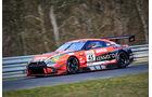 Nissan GT-R Nismo GT3 - Startnummer #45 - Kondo Racing - SP9 Pro - VLN 2019 - Langstreckenmeisterschaft - Nürburgring - Nordschleife