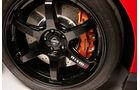 Nissan GT-R Track Edition