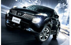 Nissan Juke Sondermodell