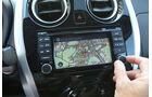 Nissan Note 1.2 Dig-S TEKNA, Navi, Bildschirm