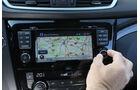 Nissan Qashqai 1.2 DIG-T, Navi, Infotainment