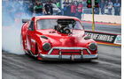 NitrOlympX - Dragster - Hockenheim - 2016