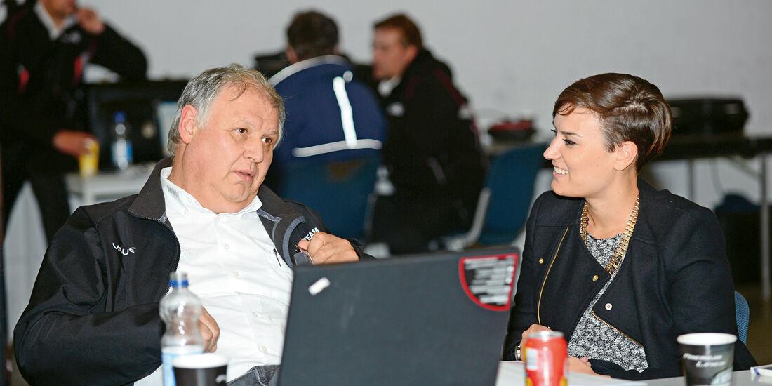 Norbert Kreyer, Bianca Leppert