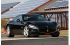 Novitec Maserati Tridente GTS