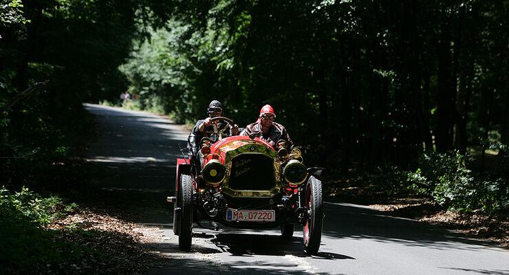 Nürburgring Vintage