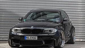 OK-Chiptuning, BMW 1er M Coupé, Tuning