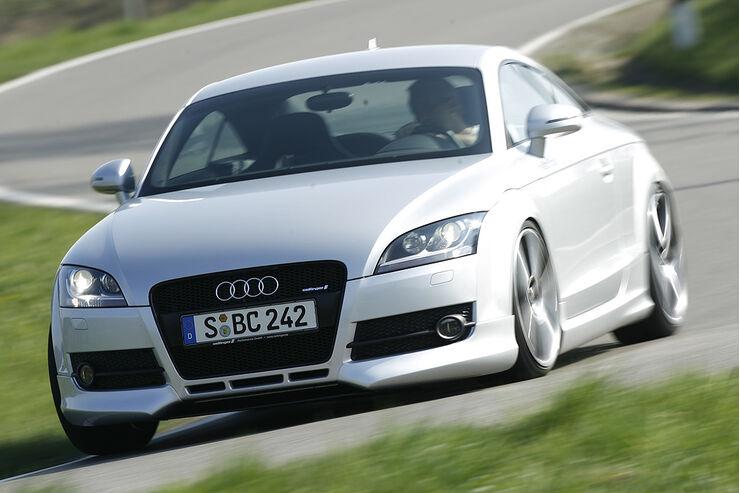 Oettinger-Audi TT 2.0 TFSI