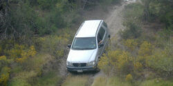 Offroad Challenge auto motor und sport Continental Testzentrum Uvalde