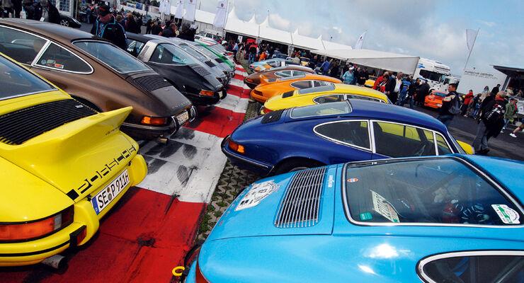 Oldtimer-Grand Prix 2011