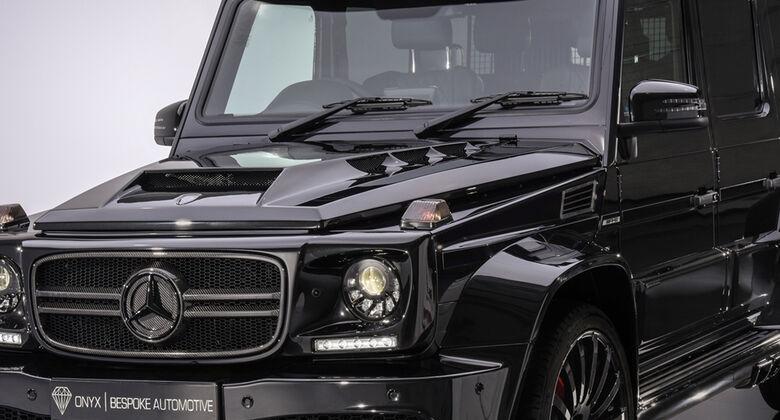 mercedes g klasse w464 auto motor und sport. Black Bedroom Furniture Sets. Home Design Ideas
