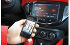 Opel Adam, Bring-Go-App, Smartphone