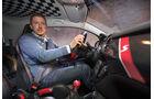 Opel Adam S, Autosalon Genf 2014, Sitzprobe,03/2014