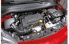 Opel Adam S, Motor
