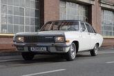 Opel Admiral A V8, Tawafi, Mathes