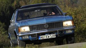 Opel Admiral (KAD B)