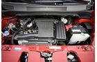 Opel Agila LPG Motor
